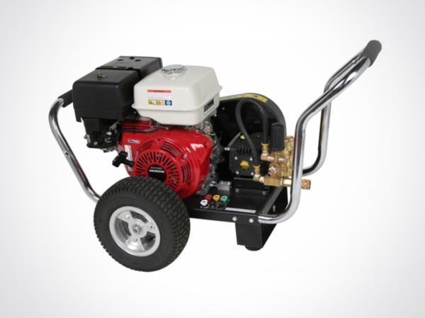 Simpson WaterBlaster Pressure Washer. Product. : GX390 Honda Engine