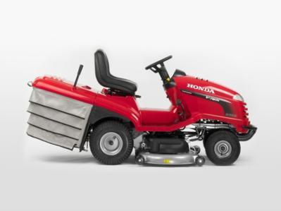 Hf2622 Honda Ride On Mower Ride On Mowers Agriculture